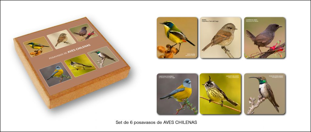 set aves